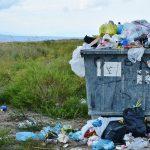 pojemniki do segregacji odpadów
