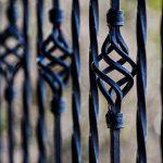 tanie ogrodzenie działki