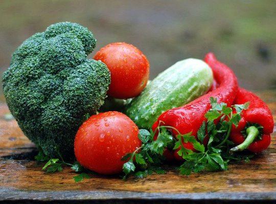najzdrowsze warzywa